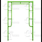 Main Frame TM 1