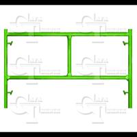 Ladder Frame TM 1