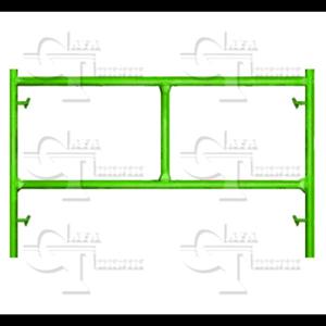 Ladder Frame TM