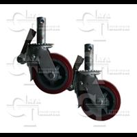Roda Poly TM 1