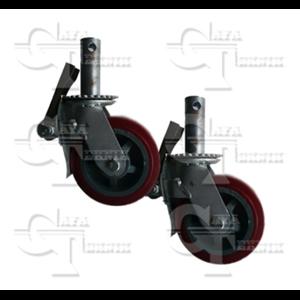 Roda Poly TM