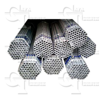 Galvanize Pipe TM