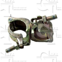 Swivel Beam Clamp (Fix) TM