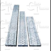 Hotdip Galvanize Metal Plank 1