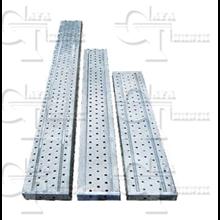 Hotdip Galvanize Metal Plank