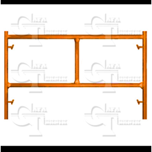 Ladder Frame SM