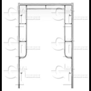 Main Frame Galvanize