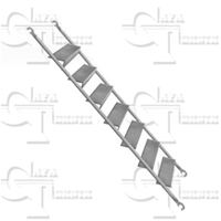 Stair Galvanize 1