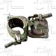 Aksesoris Scaffolding  Swivel Clamp