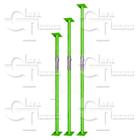 Aksesoris Scaffolding Pipe Support TM 1