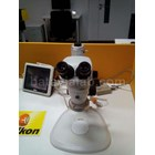 Mikroskop Stereo Smz745t Trinocular Nikon  2