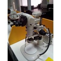 Jual Mikroskop Stereo Smz1270i Nikon