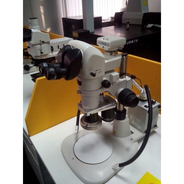 Mikroskop Stereo Smz1270i Nikon