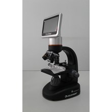 Digital Microscope Tetraview