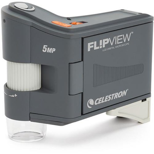 Mikroskop Digital Flipview 5Mp Celestron