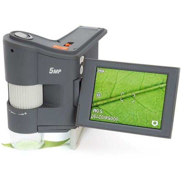 Mikroskop Digital Flipview 5Mp Celestron