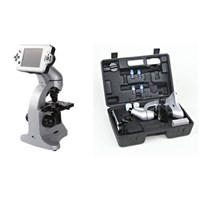 Jual Mikroskop Biologi Digital Blm 212