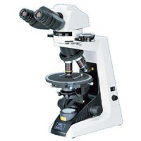 Mikroskop Binokuler Polarisasi Eclipse E200