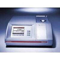 Refractometer Anton Paar Abbemat 3000