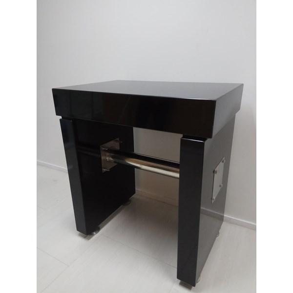 Weighing table Granite