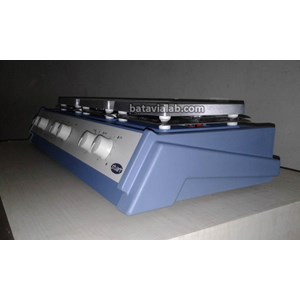 Hotplate Magnetic Stirrer 3 Position