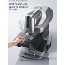 Mikroskop Industri VR3000 Keyence