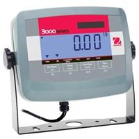 Distributor Timbangan Lantai Floor Scale VE1500S31P OHAUS 3