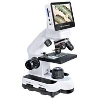 Mikroskop Biologi Digital
