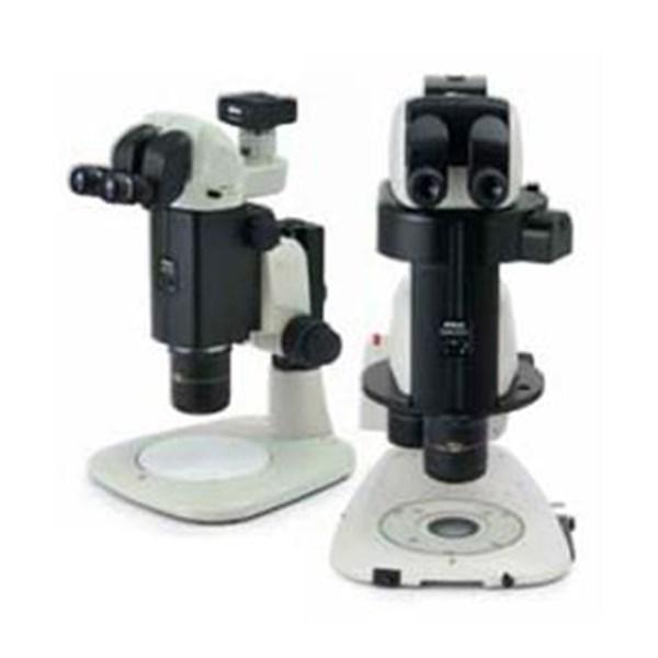Mikroskop stereo Nikon