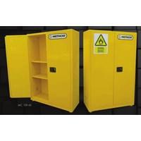 Flammable Storage Penyimpanan Bahan Kimia