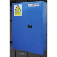 Penyimpanan Bahan Kimia Flammable Storage