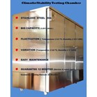 Climatic Stability Chamber 2000 Liter 2