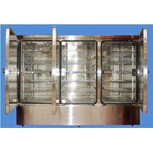 Climatic - Stability Chamber 2000 Liter