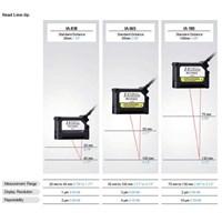 Jual Sensor Laser Keyence Alat Ukur Ketebalan 2