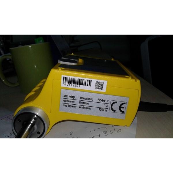 Ultrasonic homogenizer UP100H