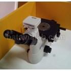 Mikroskop Metalurgi Inverted MA100 1