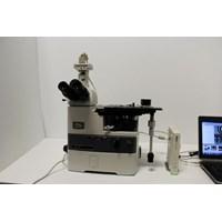 Jual Mikroskop Metalurgi MA200
