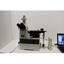 Metallurgical Microscope MA200