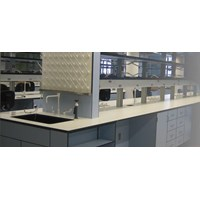 Furniture Lab Island Bench Laboratorium