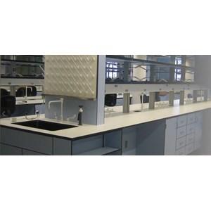 Furniture Lab Island Bench Laboratorium