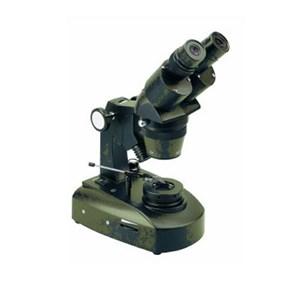 Mikroskop Gemologi