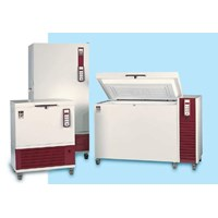 Deep Freezer Laboratorium