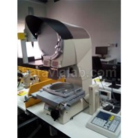 Jual Profile Projector Industrial Microscope V-12B
