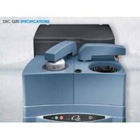 Jual Differential Scanning Calorimeter DSC TA Instrument