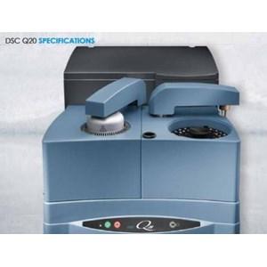 Differential Scanning Calorimeter DSC TA Instrument