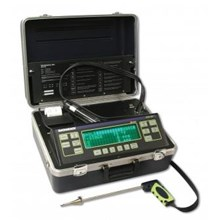 Combustion Analyzer ECA450 Kit