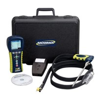 Beli Combustion Analyzer PCA 3 Kit Gas Analyzers Industri 4