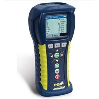 Jual Combustion Analyzer PCA 3 Kit Gas Analyzers Industri