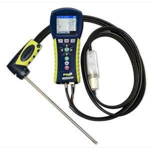 Combustion Analyzer PCA 3 Kit Gas Analyzers Industri