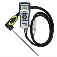 Alat Combustion Analyzer Fyrite Insight
